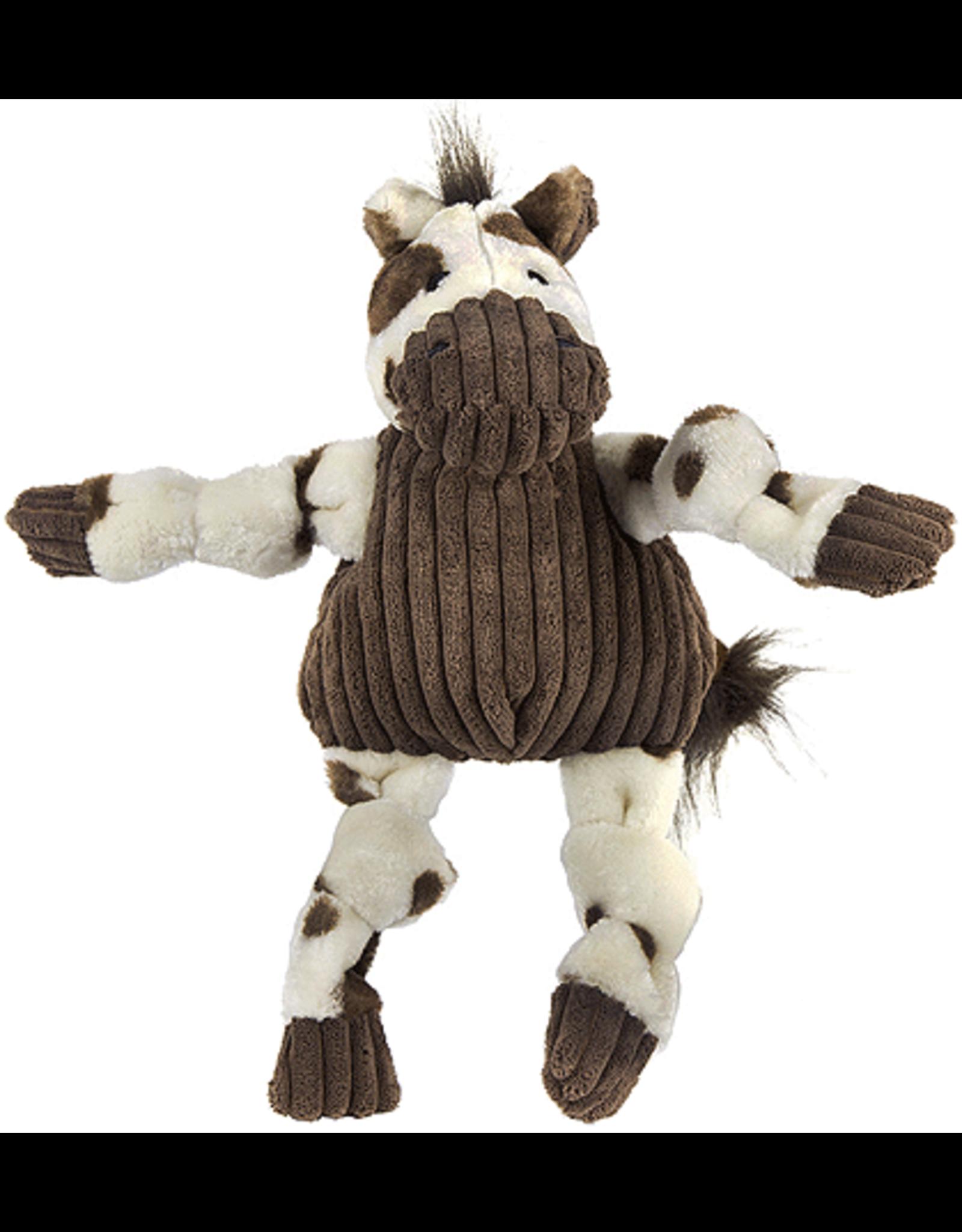 Hugglehounds HUGGLE Pinto Pony L