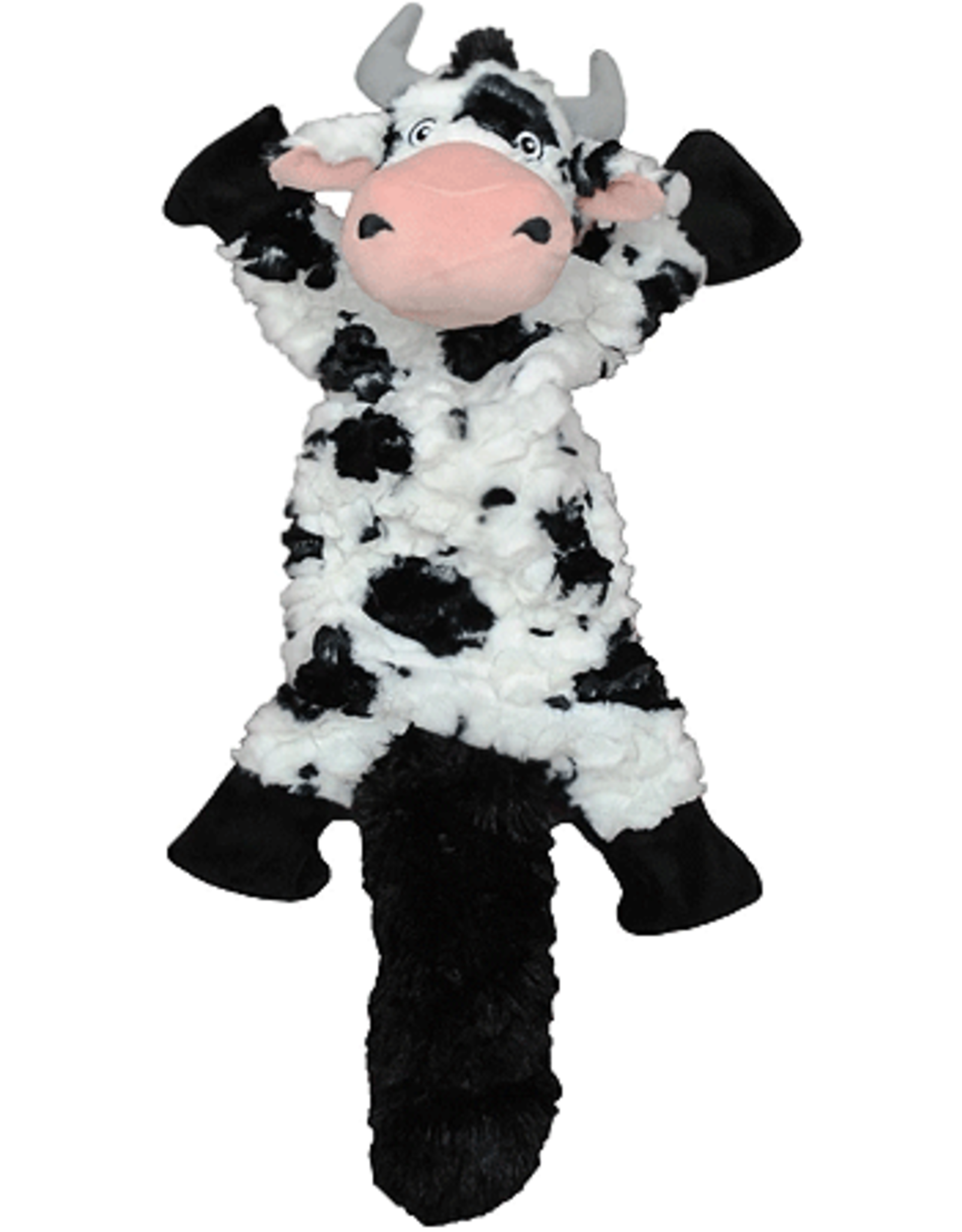 Jolly Pet JOLLYPET Flat Tail Snow Cow L