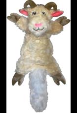 Jolly Pet JOLLYPET Flat Tail Snow Goat L