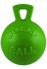Jolly Pet JOLLYPET Tug-n-Toss 6in Grn Apple