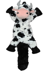 Jolly Pet JOLLYPET Flat Tail Snow Cow S