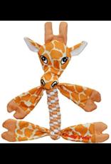 Jolly Pet JOLLYPET Flathead Giraffe S