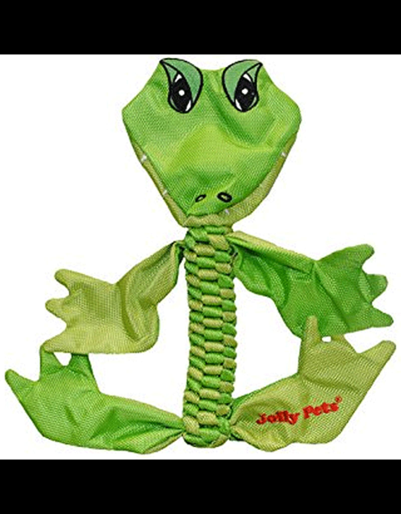 Jolly Pet JOLLYPET Flathead Alligator M