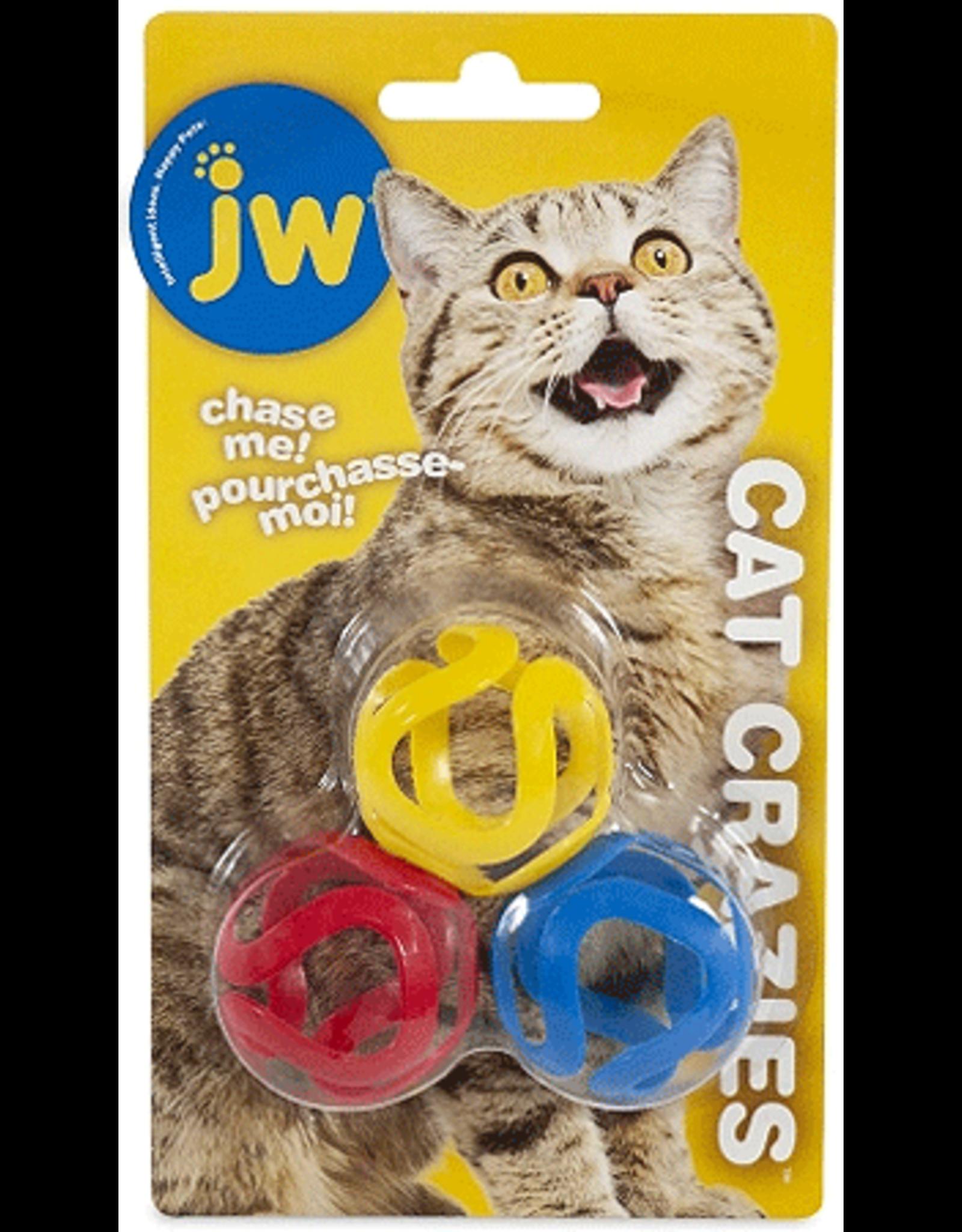 J W Pet JW Cat Crazies