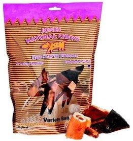 Jones Natural Chews JONES Variety Bag 20pc