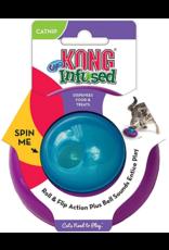 Kong KONG Infused Cat Gyro
