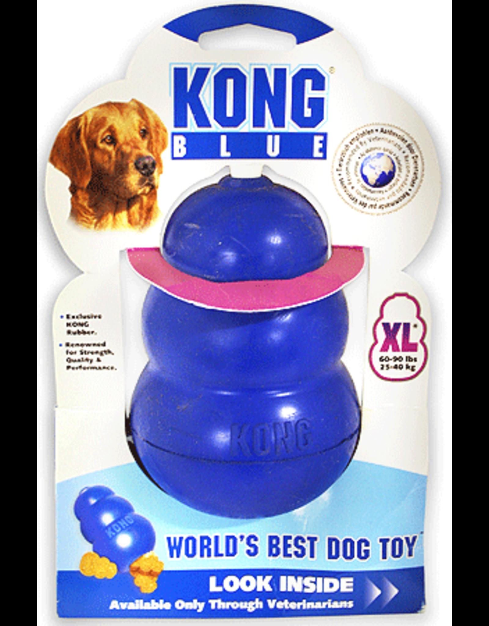 Kong KONG Blue XL