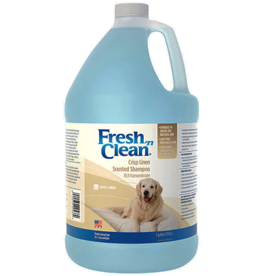 PetAg Fresh'n Clean Crisp Linen Shampoo 15:1 G