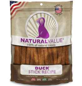 Loving Pets LOVINGPET USA Sticks Duck 14oz