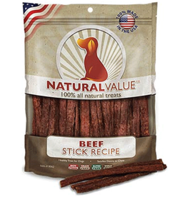 Loving Pets LOVINGPET USA Sticks Beef 14oz