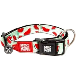 Max&Molly MAXMOLLY Watermelon Collar L 15-24""