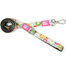 Max&Molly MAXMOLLY Donut Leash 23 x 4'
