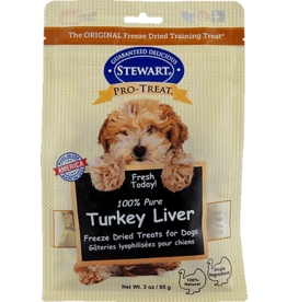 Miracle Corp PROTREAT Turkey Liver Pouch 4oz