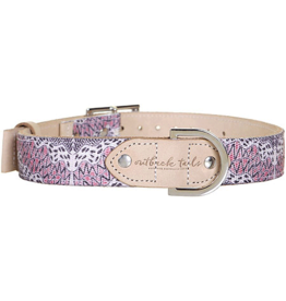 Outback Tails OUTBACK TAILS Collar Vaughn Springs L