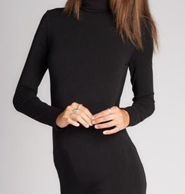 CEST MOI CLOTHING CEST MOI BAMBOO TURTLENECK O/S