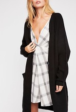 FREE PEOPLE IRREPLACABLE CARDI