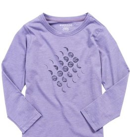 UNITED BY BLUE PURPLE MOON L/S