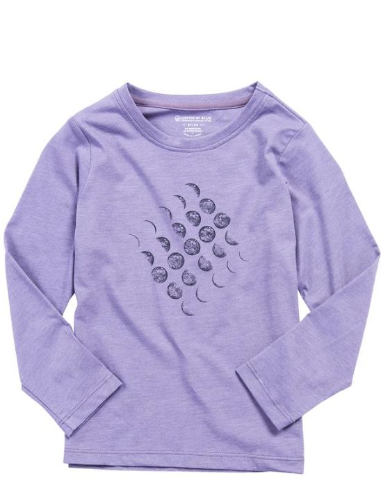 PURPLE MOON L/S