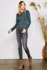GENTLE FAWN CASTELLA WRAP TOP