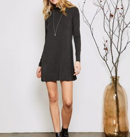 GENTLE FAWN DEMI TURTLE DRESS