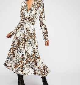 FREE PEOPLE TOUGH LOVE DRESS