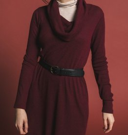 Z SUPPLY Z SUPPLY COWL DRESS