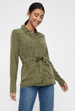 Vero Moda CARY TENCEL JACKET