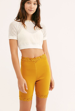 FREE PEOPLE FREE PEOPLE HARLOW BIKE SHORT