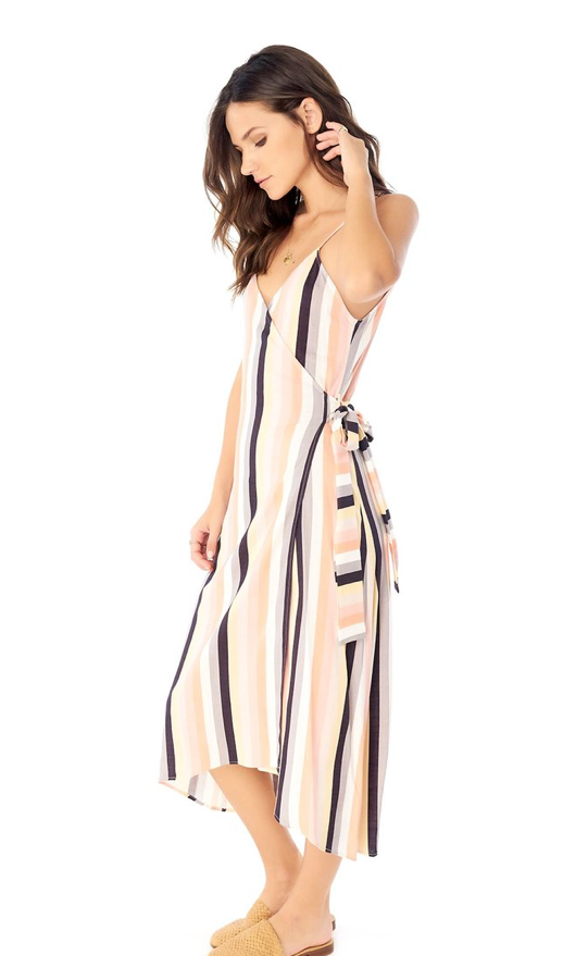 SALTWATER LUX SALTWATER LUX MONICA DRESS