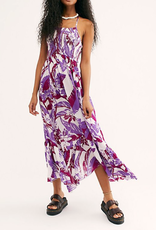 FREE PEOPLE FREE PEOPLE HEAT WAVE MAXI