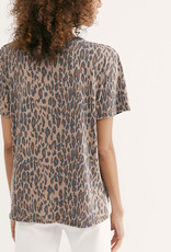 FREE PEOPLE FREE PEOPLE TOURIST TEE