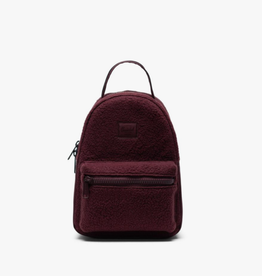 HERSCHEL SUPPLY CO. HERSCHEL NOVA SHERPA MINI