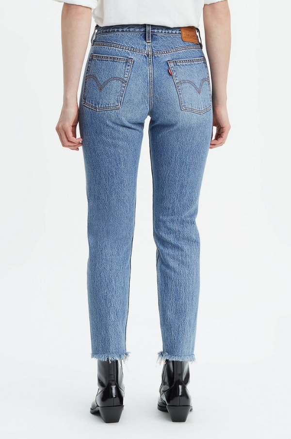 LEVI'S LEVIS WEDGIE FIT
