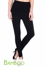 CEST MOI CLOTHING BAMBOO FULL LENGTH LEGGING