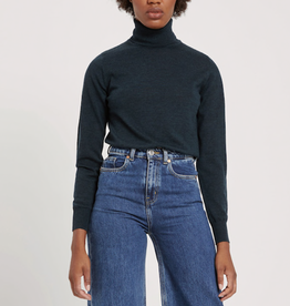 FRANK AND OAK FRANK AND OAK MOCKNECK SWEATER