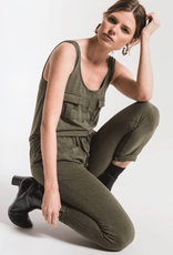 Z SUPPLY Z SUPPLY UTILITY JUMPSUIT