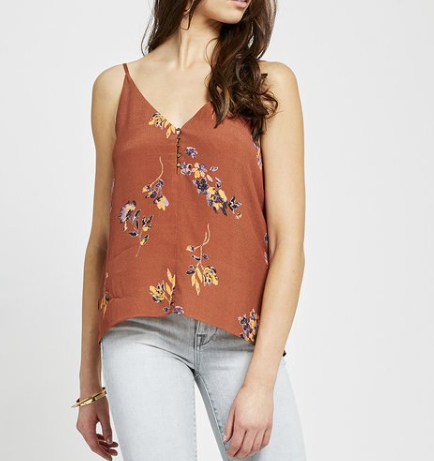 GENTLE FAWN GENTLE FAWN AVERY TOP