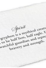 PYRRHA SILVER SPIRIT