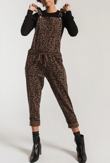 Z SUPPLY Z SUPPLY LEOPARD OVERALL