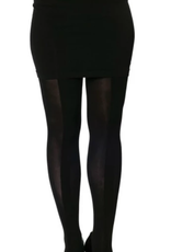 CEST MOI CLOTHING CEST MESH TIGHTS