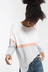 Z SUPPLY Z SUPPLY COLOR BLOCK LONG SLEEVE