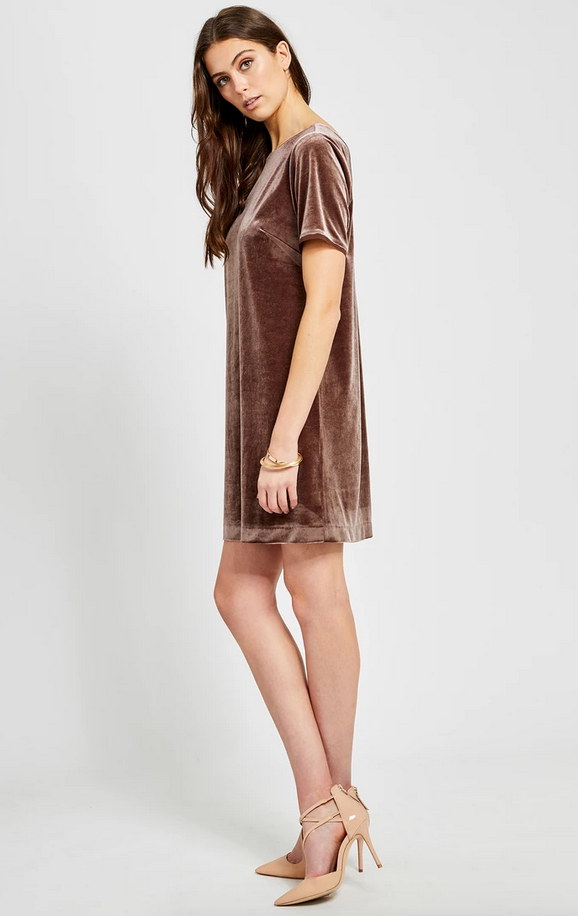 GENTLE FAWN GENTLE FAWN CLAIRE DRESS