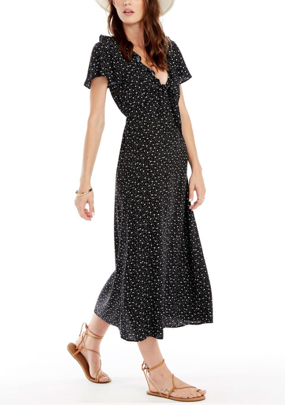 SALTWATER LUX SALTWATER LUX LIV DRESS