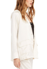 SALTWATER LUX SALTWATER LUXE LIGHT WEIGHT BLAZER