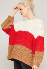 HOUSE OF FREYJA CABIN FEVER SWEATER