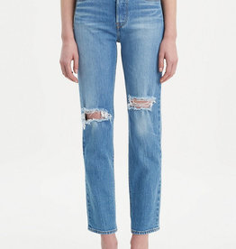 LEVI'S WEDGIE ICON FIT CHARLESTON