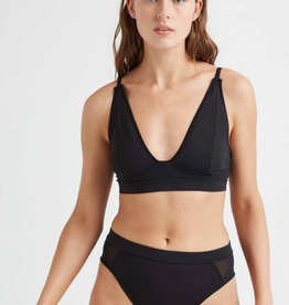 RICHER POORER RICHER POORER HIGH CUT BRALETTE