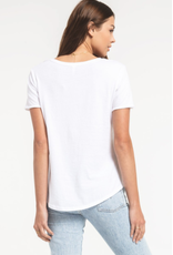 Z SUPPLY Z SUPPLY ORGANIC TEE more colours