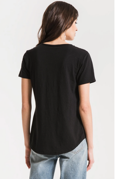 Z SUPPLY Z SUPPLY AIRY SLUB POCKET TEE