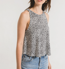 Z SUPPLY Z SUPPLY MINI LEOPARD SWING TANK